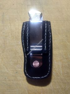 Custom Leather Sheaths