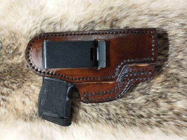 Clip Type Holster - 2