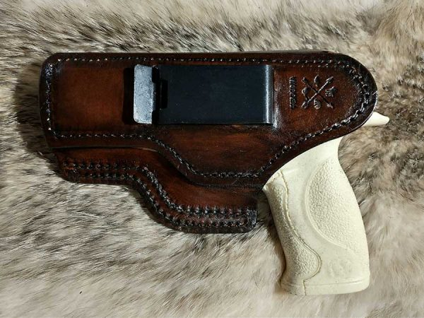 Clip Type Holster - 3