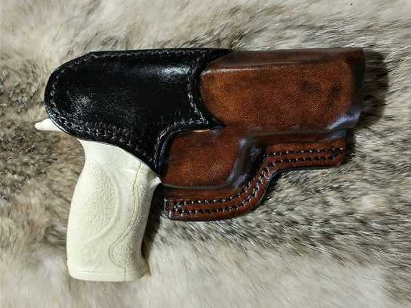Clip Type Holster - 4