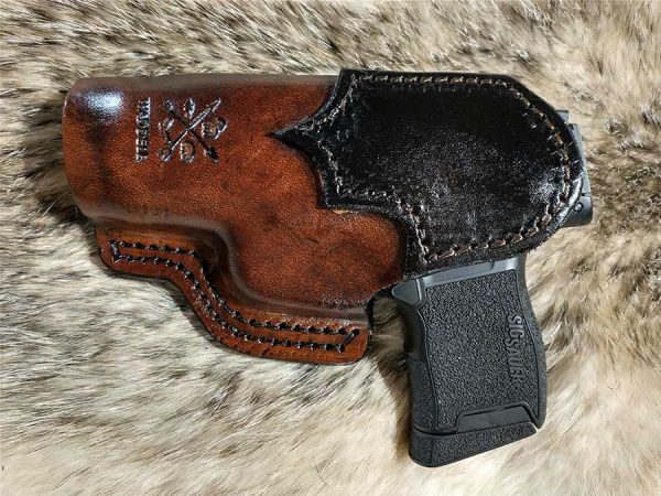 Clip Type Holster - 5