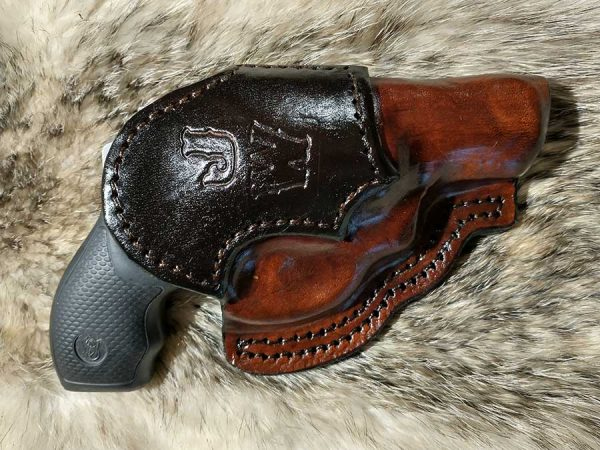 Clip Type Holster - 6