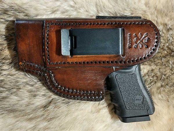 Clip Type Holster