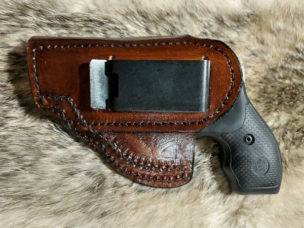 Clip Type Holster - 7