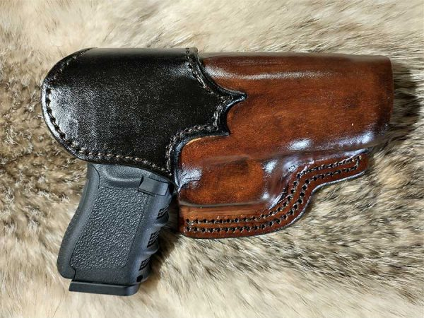Clip Type Holster - Front
