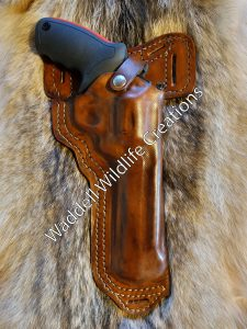 Taurus Raging Hunter 44 Magnum - Gun In