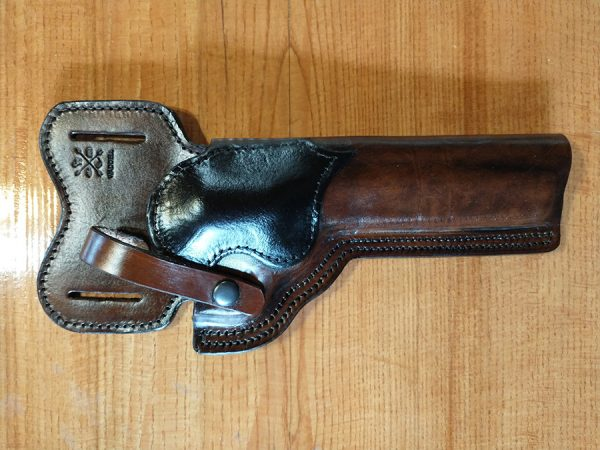 Western Style Holster - 2