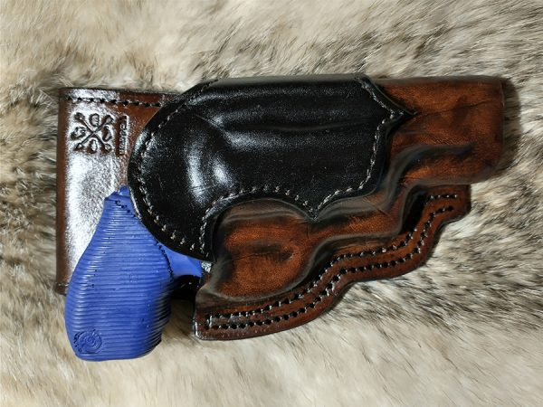 Western Style Holster - 3