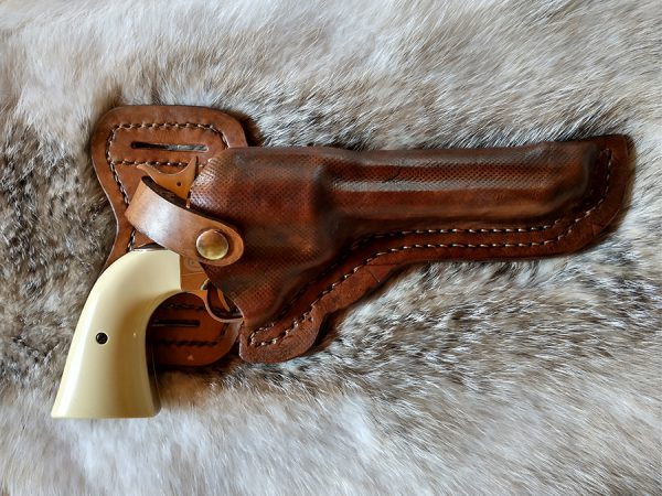 Western Style Holster - 5