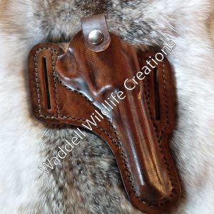 Cross Draw Holster Slim