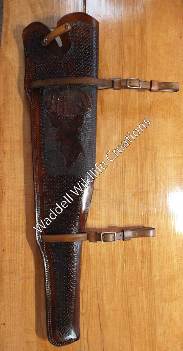 Rifle Scabbard - Image 2