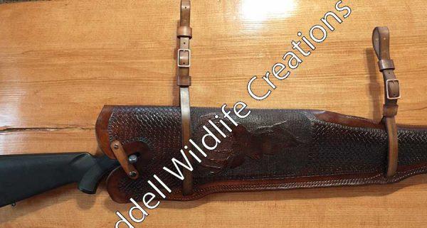 Rifle Scabbard - Image 3