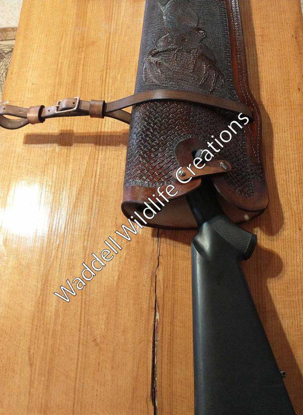 Rifle Scabbard - Image 4