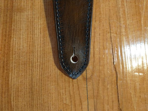 Guitar Strap - 8