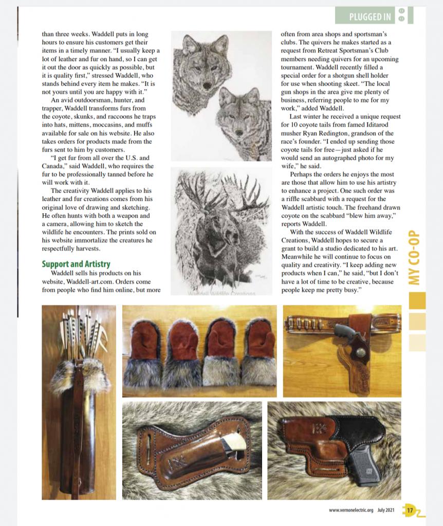 WECN Waddell Art - Article 2