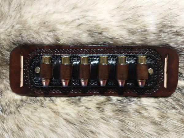 Belt Bullet Holder