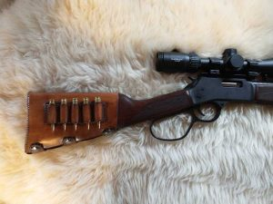 Rifle Stock Sleeve - 3